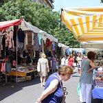 Photo of Mercato di Via Fauche