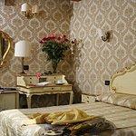 Foto de Hotel Gorizia A La Valigia