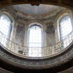 Beautiful dome ...