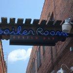 Photo de The Boiler Room Oyster Bar