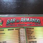 Photo of Bar Do Armando
