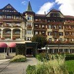 Hotel Victoria-Lauberhorn Foto