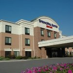 Photo of SpringHill Suites Morgantown