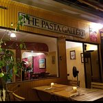 The Pasta Gallery Foto