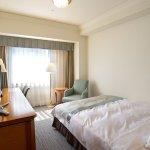 Foto de Hotel JAL City Tamachi Tokyo