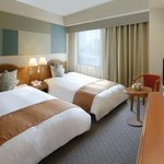 Foto de Hotel JAL City Hiroshima