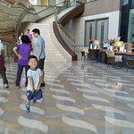 Foto de The Wen Wan Resort Sun Moon Lake