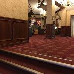 Athabasca Hotel Foto