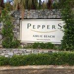 Peppers Airlie Beach resmi