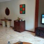 Foto de Anahata Villas & Spa Resort