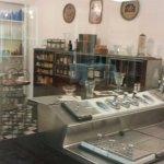 Drug Store - Pioneer Museum of Alabama