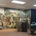 Train Depot - Pioneer Museum of Alabama