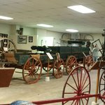 Wagons and Carriages - Pioneer Museum of Alabama