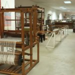 Weaving / spinning/ sewing / quilting - Pioneer Museum of Alabama