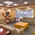 Foto de Candlewood Suites Grand Junction NW
