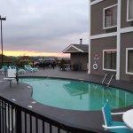 Foto de Holiday Inn Express Dandridge