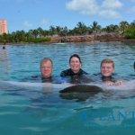 Dolphin Cay, Atlantis.