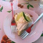 Signature Key Lime Pie