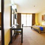 Foto de Protea Hotel by Marriott Kampala