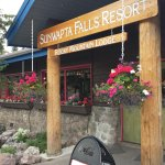 Photo de Sunwapta Falls Rocky Mountain Lodge