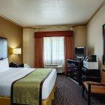 Photo de La Quinta Inn & Suites Davis