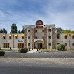 Photo of Hotel balladins Tours Sud