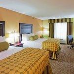 Foto de La Quinta Inn & Suites Minot