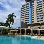 Radisson Hotel Trinidad Foto