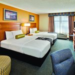 Photo de La Quinta Inn & Suites Coventry/Providence