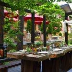 Bild från Hakuba Resort Hotel La Neige Higashikan