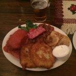 Photo de Karczma Polish Restaurant