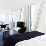 AC Hotel by Marriott Bella Sky Copenhagen Foto