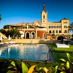 Foto de Sant Pere del Bosc Hotel & Spa
