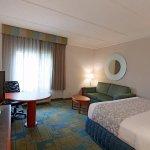 Photo de La Quinta Inn & Suites Orlando Lake Mary