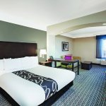 La Quinta Inn & Suites Beaumont West Foto