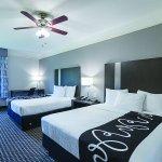 La Quinta Inn & Suites Conroe Foto