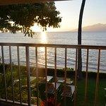 Foto de Napili Sunset Beachfront Resort