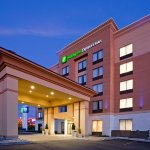 Photo of Holiday Inn Express Hotel & Suites Woodstock