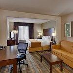 Photo of Holiday Inn Express San Francisco Airport-North
