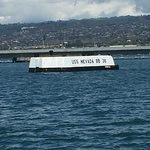 Foto de USS Arizona Memorial