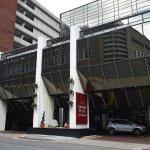 Photo of Crowne Plaza Hotel Nottingham