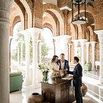 Photo of La Bobadilla, a Royal Hideaway Hotel