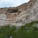 Montezuma Castle National Monument Foto