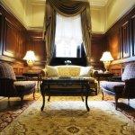 Suite Heritage Salon