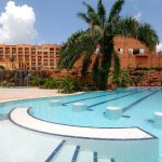 Photo of Kampala Serena Hotel
