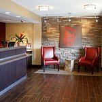 Foto de Red Roof Inn Kalamazoo West - Western Michigan U