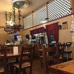 Jerusalem Restaurant & Cafe resmi