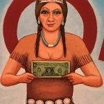 Native American Contemporary Artwork