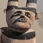 Native American Figure Art
