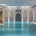 Photo de Palazzo Parigi Hotel & Grand Spa